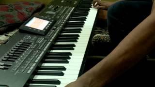 عزفي لاغنية بشل حبك معي _ عبدالسلام