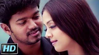 Azhagooril Poothavale Tamil Romantic Song HD | Vijay & Jyothika | Thirumalai  | SP Balu, Sujatha