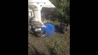 Rupteur moteur Johnson 140cv