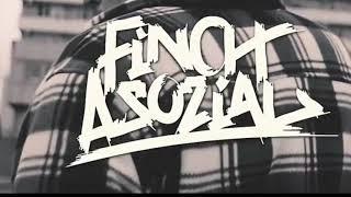 Finch Asozial - Fick mich Finch ( Offizieller DGB Remix)