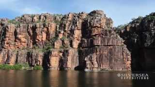 Silversea Expeditions - The Kimberley