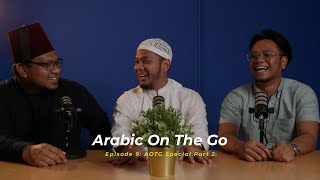 Arabic On The Go * Episode 9 - Part 2