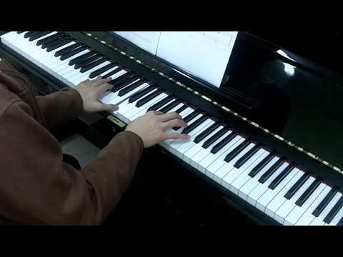 ABRSM Piano 1999-2000 Grade 2 C:2 C2 Norton Cloudy Day Microjazz 1 No.6
