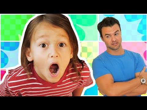Johny Johny Yes Papa | SURPRISE | Surprise for Daddy