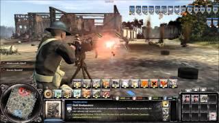 Company of Heroes 2: Maxim vs Vickers