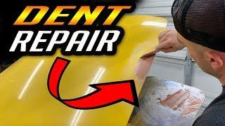 Auction Car Repair - REBUILDING A SALVAGE HONDA s2000 - Part 13