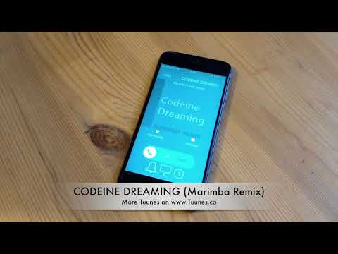 Codeine Dreaming Ringtone (Kodak Black feat. Lil Wayne Tribute Remix Ringtone) • For iOS & Android