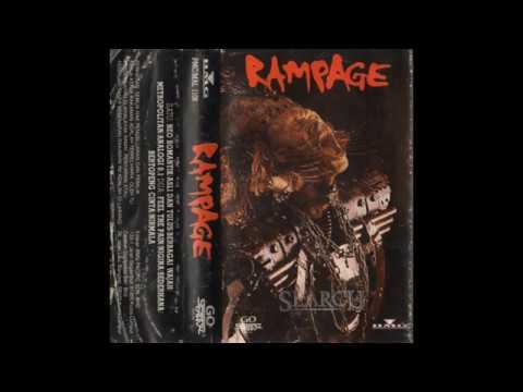 Search - Rampage (1992; Cassette Rip)