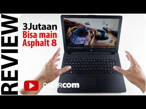Notebook 3 3 Jutaan Bisa Main Asphalt 8 Hp 15 Bw541au Indonesia