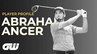 Abraham Ancer: The Tour