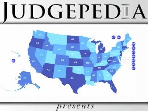 JP presents - Federal Courts