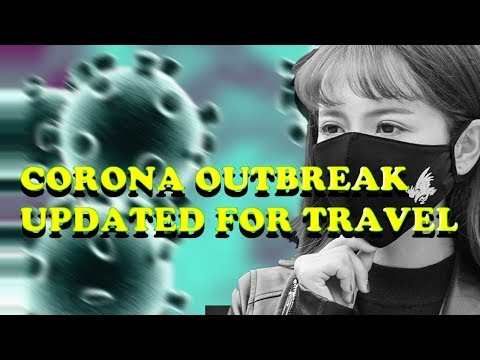 How To Protect Yourself From CoronaVirus Outbreak - Ultimate Guide