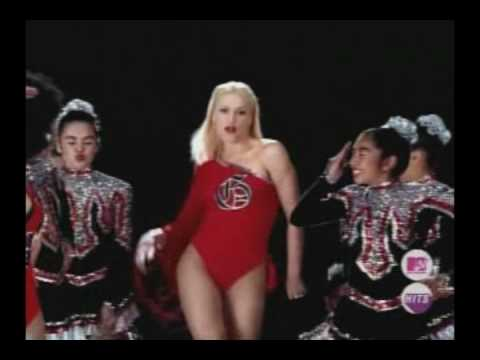 Gwen Stefani ft Rihanna - Shut Up and Crash
