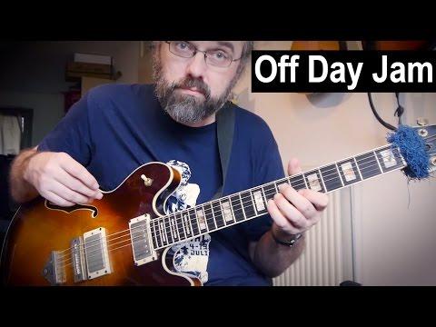 Grand Off-Day Jam