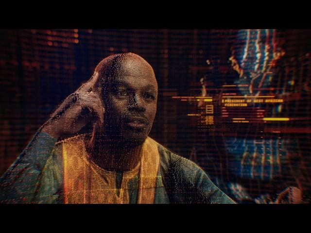【攻殼機動隊】精彩片段-3月30日 IMAX 3D同步震撼登場