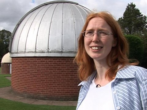 Day in the life: Astrophysicists