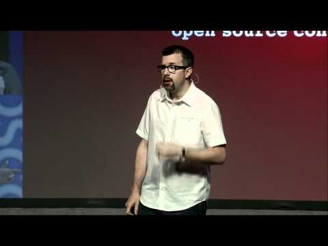 OSCON 2011:  Brian Fitzpatrick