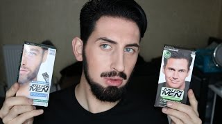 Image result for bad hair dye outcomes for men pictures