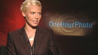 Video 'One Hour Photo' Interview download MP3, 3GP, MP4, WEBM, AVI, FLV September 2017