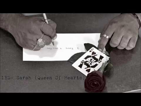 LBD - Sarah (Queen of hearts)
