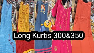Long Kurtis collections||offic…