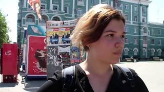 Очередной куб Навального в Барнауле? А вот и нет. Никого нет.