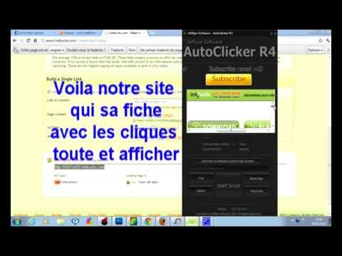 autoclicker r4.rar gratuit