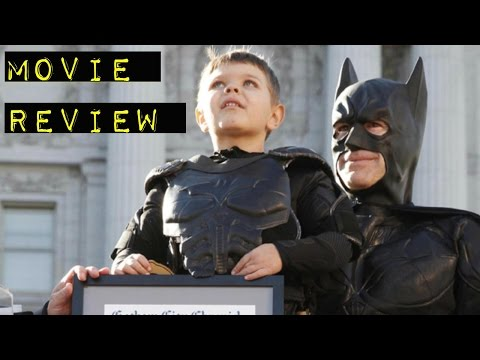 Batkid Begins: The Wish Heard Around the World Movie Review - TIOLI Reviews