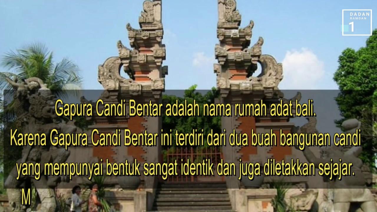 Keunikan Budaya Indonesia Diakui Dunia Rumah Adat Di Indonesia