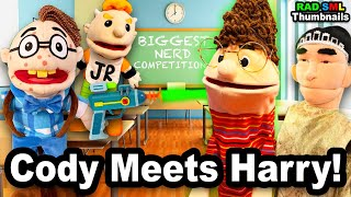 SML Movie: Cody Meets Harry!