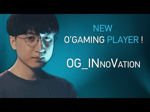 O'Gaming welcomes Innovation