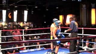 Repeat youtube video 84th NY Daily News Golden Gloves Opening Night at BB King's  01/20/11