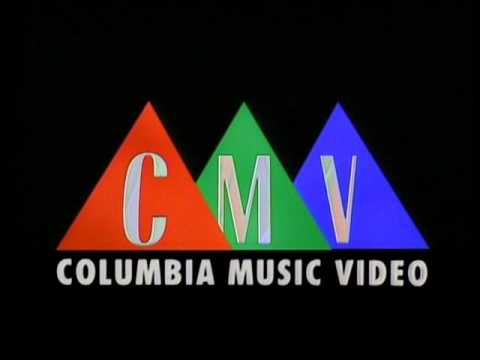 Columbia Music Video (1993-2006)/Legacy (2000s')