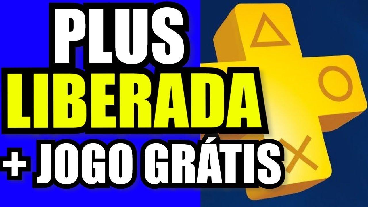 AÊÊ ! PLAYSTATION PLUS LIBERADA NO FDS e JOGO GRÁTIS NO PS4 POR TEMPO LIMITADO !