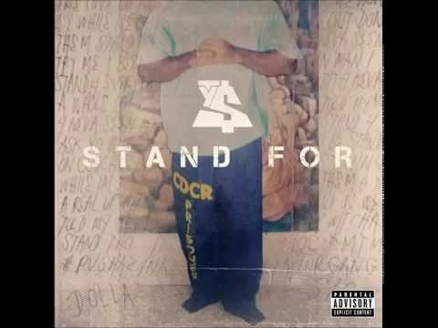 Ty Dolla $ign - Stand For (DJ Mustard Remix)