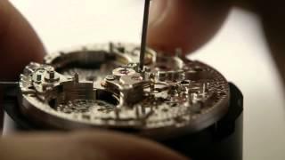 Создание сложнейших в мире наручных часов Patek Philippe 5175R Grandmaster Chime Limited Edition
