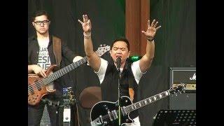 Worship Night With Sidney Mohede And Jpcc Worship At Salatiga