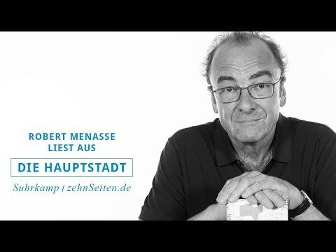 Die Hauptstadt YouTube Hörbuch Trailer auf Deutsch
