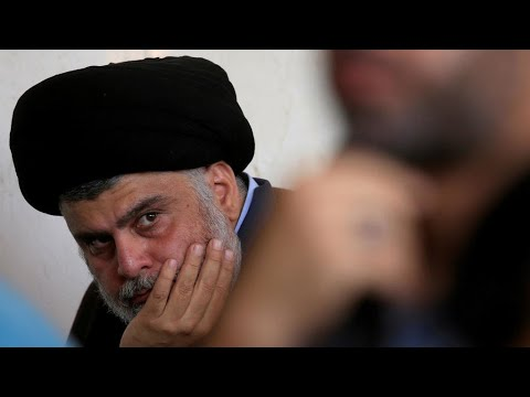 العراق : مقتدى الصدر يهدد بتنظيم احتجاجات أمام مجلس النواب إذا رفضت حكومة علاوي  - نشر قبل 2 ساعة