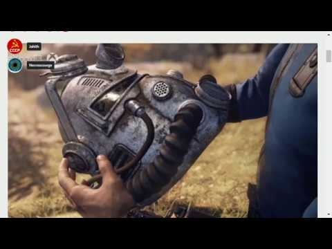 DoG 62: Bethesda reassures audience with how FO76 nukes work, sues the pants off HBO