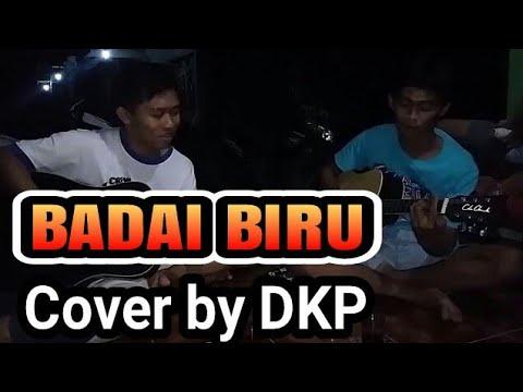 ITJE TRISNAWATI - BADAI BIRU cover by DKP (Dangdut Kendang Paralon)