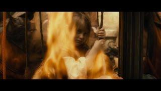 Ed Sheeran - I See Fire (호빗: 스마우그의 폐허 주제가) 뮤직 비디오