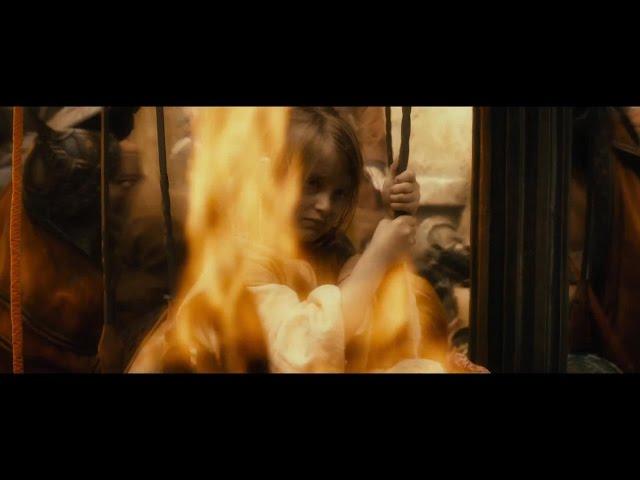 호빗: 스마우그의 폐허 - Ed Sheeran - I See Fire (호빗: 스마우그의 폐허 주제가) 뮤직 비디오 (한글자막)