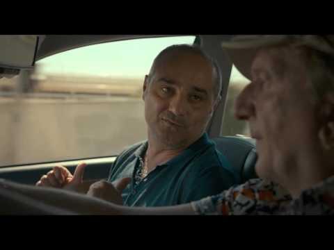 MARSEILLE (le film) de Kad Merad - free