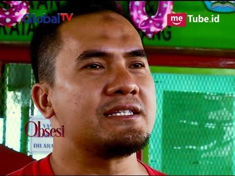 Saipul Jamil Didaulat Jadi Mentor Musik Dangdut di Lapas - Obsesi 20/04