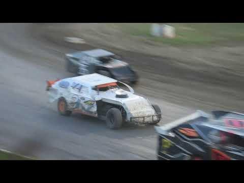 Sport Mod A Feature @ Eagle Raceway 07/06/2019