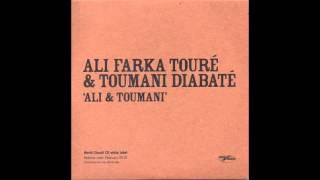 """Ali Farka Touré & Toumani Diabaté """"Warbé"""""""
