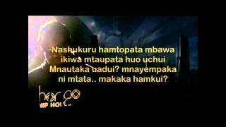 Fid Q Kemosabe (Interlude)