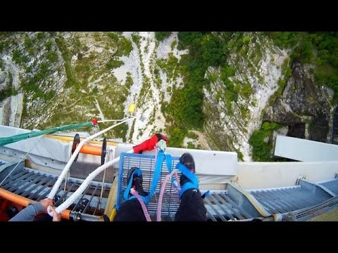 SkyBrothers Bungee Jumping Italia - Home | Facebook
