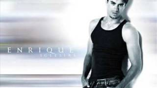 Enrique Iglesias feat. Kelis - Not In Love